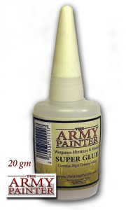 Army Painter: Miniature & Model Superglue