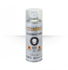 Citadel Spray: LEADBELCHER 400ml