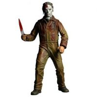 "Cult Classic Icons: Halloween Michael Myers 7"" Action Figure"
