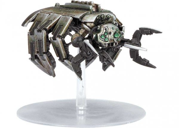 Necron Tomb Spyder (Collectors) ― HobbyWorld