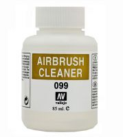 Vallejo: Airbrush Cleaner 85 ml