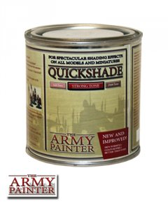 Army Painter: Quickshade STRONG Tone