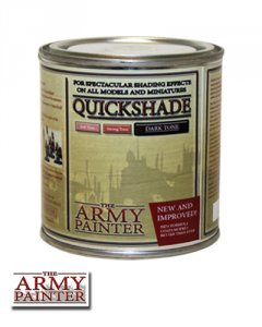 Army Painter: Quickshade DARK Tone