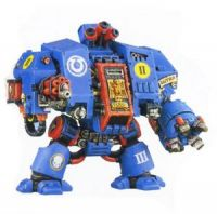 Space Marine Classic Dreadnought (Rare, OOP)