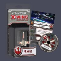 Star Wars: X-Wing: X-Wing Expansion Pack