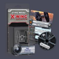 Star Wars: X-Wing – TIE Expansion Pack