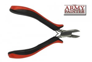 Army Painter: Precision Side Cutter