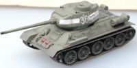 T-34/85 Model Russian Army
