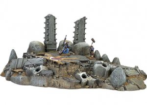 Warhammer Temple of Skulls