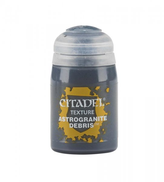 Citadel Texture: Astrogranite Debris 24 ml ― HobbyWorld