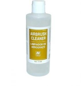 Vallejo: Airbrush Cleaner 200 ml ― HobbyWorld