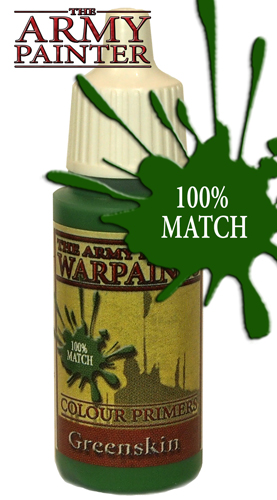 Warpaints: Greenskin ― HobbyWorld