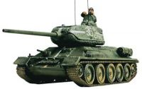 1:72 Russian T-34/85- Eastern Front, 1945