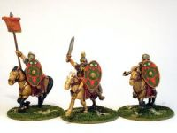 Imperial Roman Aux Cavaly Command (3)