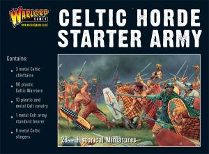 Celt Army Box ― HobbyWorld