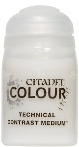 Citadel Contrast: Contrast Medium (24ML)