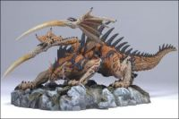 Mcfarlane: DS-6 HUNTER DRAGON CLAN