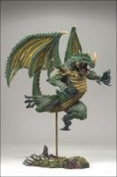 Mcfarlane: DS-8 BERSERKER DRAGON CLAN