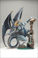 Mcfarlane: DS-8 ETERNAL DRAGON CLAN
