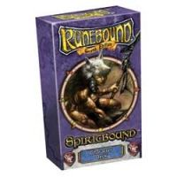 Runebound Second Edition Character Deck: Spiritbound