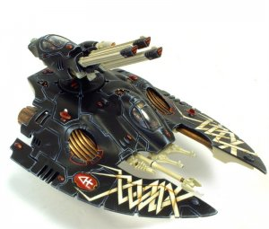 ELDAR FIRESTORM CONVERSION KIT