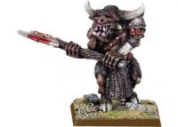 Minotaur with Great Weapon
