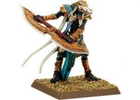 Tomb Kings Ushabti Crocodile