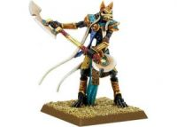Tomb Kings Ushabti Jackal