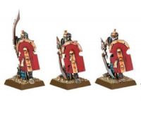 Tomb Guard (3 models) (Rare, OOP)
