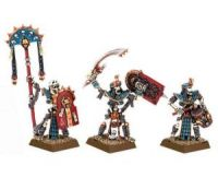Tomb Guard Command