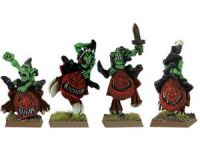 Night Goblin Squig Hoppers