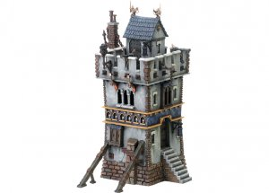 Warhammer Watchtower