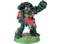 Space Marine Sergeant 2 (Collectors)