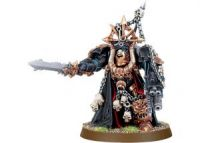 Chaos Space Marines Terminator Lord 2 (Collectors)