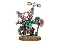 Ork Big Mek (Finecast)