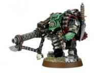 Ork Kommando with Big Shoota (Collectors)