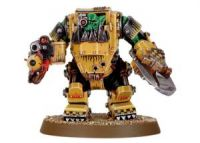 Ork in Mega Armour with Kombi Shoota-Rokkit Launcher (Collectors)