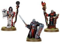 Witch Hunter Henchmen (Collectors)