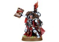 Sisters of Battle Canoness (Collectors)