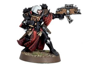 Sister Superior with Bolter (Collectors) ― HobbyWorld
