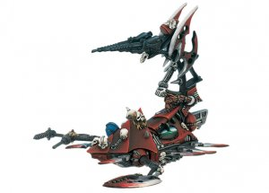 Dark Eldar Talos (Collectors)