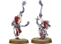 Witch Hunters Arco-Flagellants (Collectors)