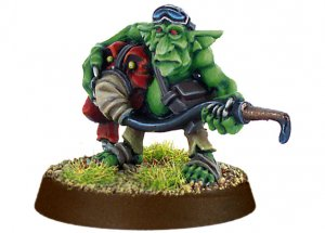 Oiler Grot (Collectors)