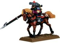 Imperial Guard Attilan Rough Rider 1 (Collectors)