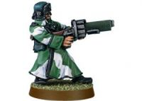 Valhallan with Grenade Launcher (Collectors)