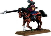Imperial Guard Attilan Rough Rider 3 (Collectors)