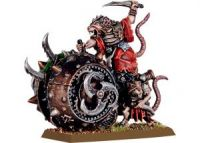 Skaven Doom-Flayer