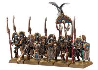 Tomb Kings Tomb Guard