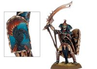 Tomb King with Sword and Shield