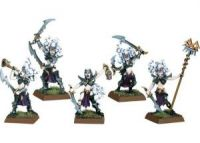 Witch Elves Command